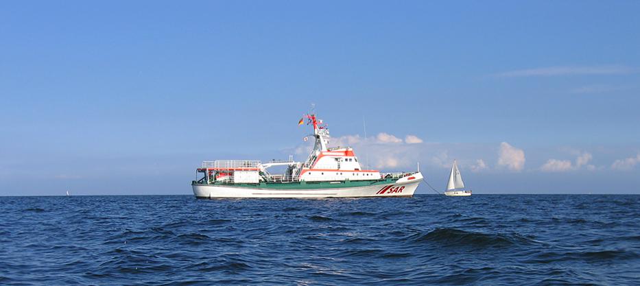 Pyroscheine SKN und FKN für Pyrotechnische See-Notsignalmittel